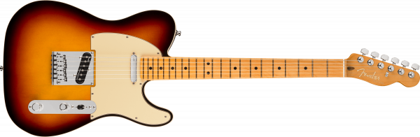 Fender AM Ultra Telecaster MN Ultraburst